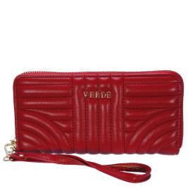 Γυναικείο Πορτοφόλι Verde 18-0000974 Κόκκινο