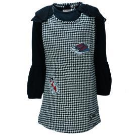 Παιδικό Φόρεμα Εβίτα 199026 Καρρώ Κορίτσι