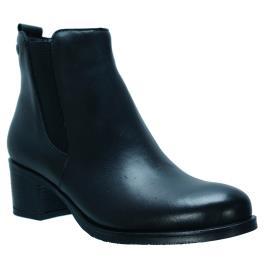 Γυναικείο Μποτάκι Ragazza 0360 Μαύρο