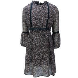 Παιδικό Φόρεμα Εβίτα 199038 Λεοπάρ Κορίτσι