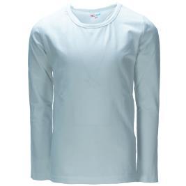 Παιδική Μπλούζα NCollege 30-9090 Λευκό Κορίτσι