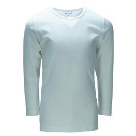 Παιδική Μπλούζα NCollege 30-990 Εκρού Κορίτσι