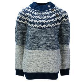Παιδική Μπλούζα NCollege 30-407 Μαρέν Αγόρι