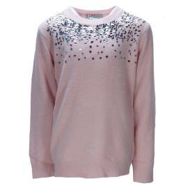 Παιδική Μπλούζα NCollege 30-454 Ροζ Κορίτσι