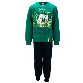 Παιδική Φόρμα-Σετ Joyce 93674 Πράσινο Αγόρι