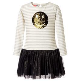 Παιδικό Φόρεμα Energiers 15-119313-7 Σκούρο Μελανζέ Κορίτσι