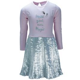 Παιδικό Φόρεμα Energiers 15-119300-7 Ροζ Κορίτσι