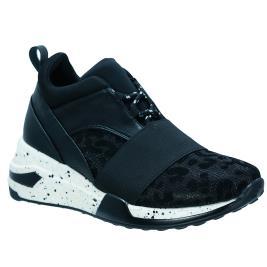 Γυναικείο Sneaker Camille ITL1912 L14 Μαύρο