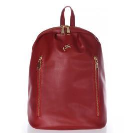 Γυναικεία Τσάντα Veta 5006-9 Κόκκινο