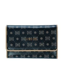 Γυναικείο Πορτοφόλι Verde 18-0000959 Μαύρο