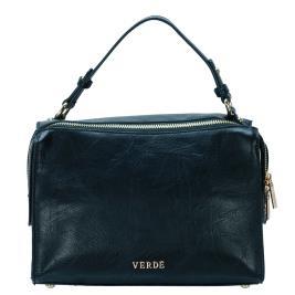 Γυναικεία Τσάντα Verde 16-0005389 Μαύρο