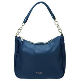 Γυναικεία Τσάντα Verde 16-0005325 Μπλε