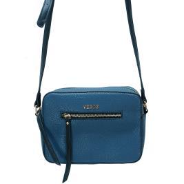Γυναικεία Τσάντα Verde 16-0005381 Μπλε