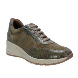 Γυναικείο Sneaker Ragazza 0210 Πούρο