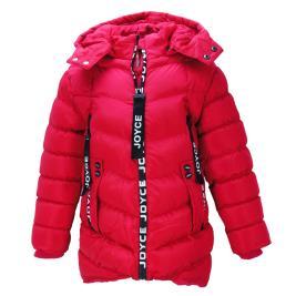 Παιδικό Πανωφόρι Joyce 80040 Φούξια Κορίτσι
