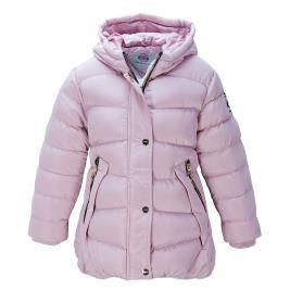 Παιδικό Πανωφόρι Joyce 80041 Ροζ Κορίτσι
