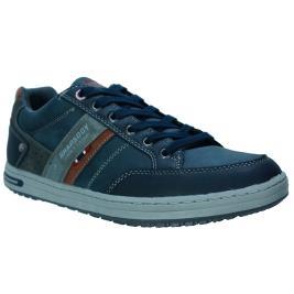 Ανδρικό Casual Rhapsody 810266 Μπλε