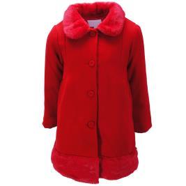 Παιδικό Πανωφόρι Εβίτα 199268 Κόκκινο Κορίτσι