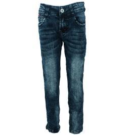Παιδικό Παντελόνι Joyce 90055 Μαύρο Denim Αγόρι