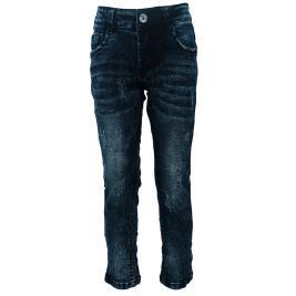 Παιδικό Παντελόνι Joyce 90054 Μαύρο Denim Αγόρι