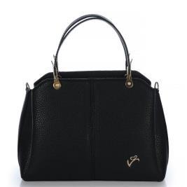 Γυναικεία Τσάντα Veta 744-1 Μαύρο