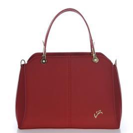Γυναικεία Τσάντα Veta 744-9 Κόκκινο