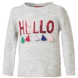 Παιδική Μπλούζα Energiers 15-119312-6 Μελανζέ Κορίτσι