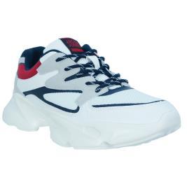 Ανδρικό Sneaker Jack and Jones 12169453 Λευκό