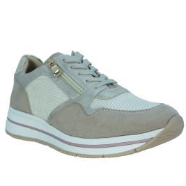 Γυναικείο Sneaker Renato Garini EX2207 Μπεζ