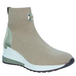Γυναικείο Sneaker Renato Garini EX2106 (RG8850) Χρυσό