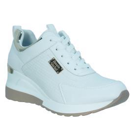 Γυναικείο Sneaker Renato Garini EX2218 Λευκό