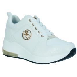 Γυναικείο Sneaker Renato Garini EX2110 Λευκό