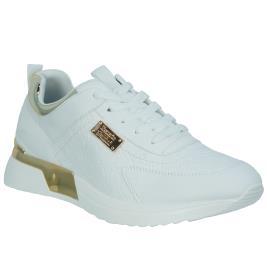 Γυναικείο Sneaker Renato Garini EX2112 (EX2111) Λευκό