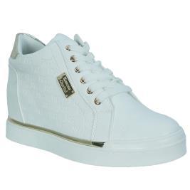 Γυναικείο Sneaker Renato Garini EX2122 Λευκό
