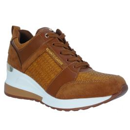 Γυναικείο Sneaker Renato Garini EX2201 Ταμπά