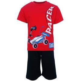 Παιδικό Σετ-Σύνολο Trax 37408 Κόκκινο Αγόρι