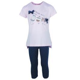 Παιδικό Σετ-Σύνολο Εβίτα 202256 Ροζ Κορίτσι