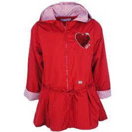 Παιδική Καπαρτίνα Εβίτα 202240 Κόκκινο Κορίτσι