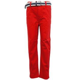 Παιδικό Παντελόνι Hashtag 202714 Κόκκινο Αγόρι