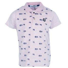 Παιδική Μπλούζα Hashtag 202830 Σομόν Αγόρι