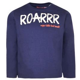 Παιδική Μπλούζα Energiers 12-220166-5 Μαρέν Αγόρι
