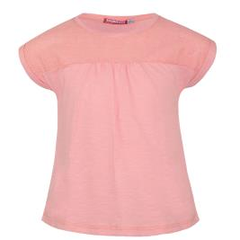 Παιδική Μπλούζα Energiers 15-220312-5 Κοραλί Κορίτσι