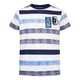 Παιδική Μπλούζα Energiers 12-220118-5 Ριγέ Αγόρι