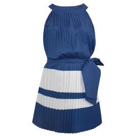 Παιδικό Φόρεμα Energiers 16-220216-7 Ίντιγκο Κορίτσι
