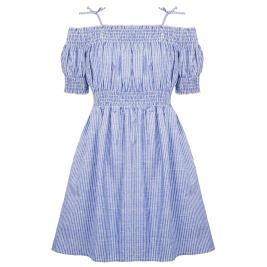 Παιδικό Φόρεμα Energiers 16-220218-7 Ριγέ Κορίτσι