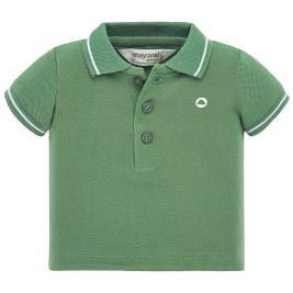 Βρεφική Μπλούζα Mayoral 20-00190-077 Πράσινο Αγόρι