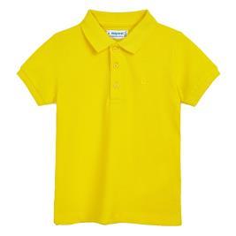 Παιδική Μπλούζα Mayoral 20-00150-087 Κίτρινο Αγόρι