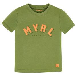 Παιδική Μπλούζα Mayoral 20-00170-041 Χακί Αγόρι