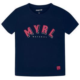 Παιδική Μπλούζα Mayoral 20-00170-048 Μπλε Αγόρι