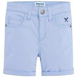 Παιδική Βερμούδα Mayoral 20-00204-066 Γαλάζιο Αγόρι